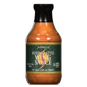 Buffalo-Style Wing Sauce