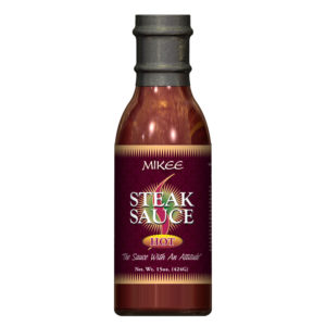 Hot Steak Sauce