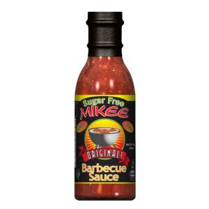 Sugar Free BBQ Sauce