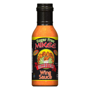 Sugar Free Buffalo Wing Sauce