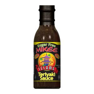 Sugar Free Teriyaki Sauce