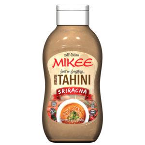 Sriracha Tahini