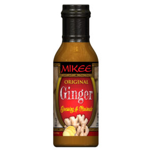 Original Ginger Dressing