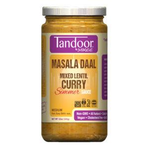 Masala Daal Mixed Lentil Sauce