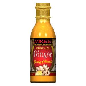 Original Ginger Dressing