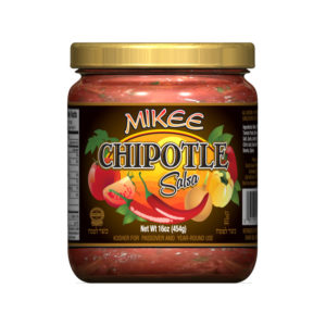 Passover Chipotle Salsa