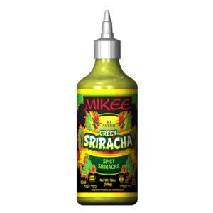 Passover Green Sriracha