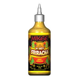 Passover Honey Sriracha