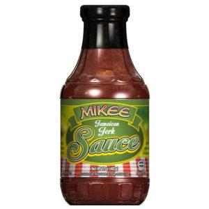 Passover Jamaican Jerk Sauce