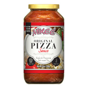 Passover Original Pizza Sauce