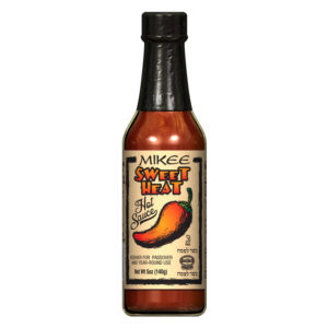 Passover Sweet Hot Sauce