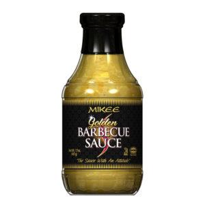 Golden BBQ Sauce