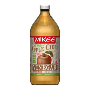 Apple Cider Vinegar (16 oz.)