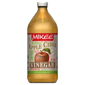 Apple Cider Vinegar (32 oz.)