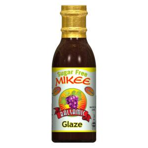 Sugar Free Balsamic Glaze
